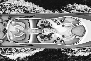 Shaping Superyachts