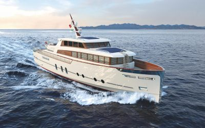 Codecasa Gentleman's 24 M