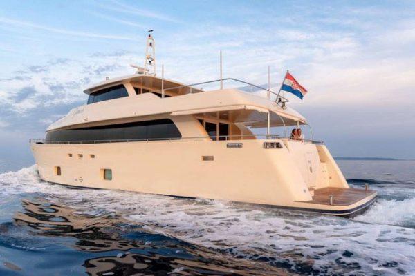 Aegean yacht 28 M 2013 CB1521385032701 4